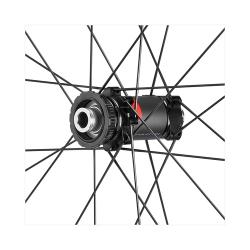 FULCRUM RACING 4 QUATTRODB DISC BRAKE WHEEL FRONT HUB フルクラム レーシング クアトロ フォー ディスク ブレーキ ホイール