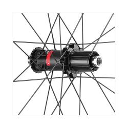 FULCRUM RACING 4 QUATTRODB DISC BRAKE WHEEL REAR HUB フルクラム レーシング クアトロ フォー ディスク ブレーキ ホイール