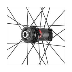 FULCRUM RACING 5 DB DISC BRAKE WHEEL FRONT HUB フルクラム レーシング ファイブ ディスク ブレーキ ホイール