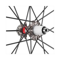 FULCRUM RACINGZERO DB DISC BRAKE WHEEL REAR HUB フルクラム レーシングゼロ ディスク ブレーキ ホイール