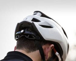 MET HELMET SAFE-T ADVANCED FIT SYSTEM(メットヘルメット セイフティアドバンス フィット システム ロードバイク用)