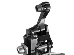 CAMPAGNOLO RECORD FRONT DERAILLEUR 12s 12speed ROUTE1 カンパニョーロ  レコード フロントディレーラー 12スピード