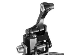 CAMPAGNOLO RECORD FRONT DERAILLEUR 12s 12speed ROUTE2 カンパニョーロ  レコード フロントディレーラー 12スピード