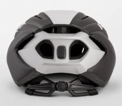 MET STRALE BLACKWHITEPANEL4 メット ストラーレ ブラックホワイトパネル4  ロードバイク用 ヘルメット