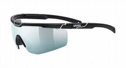 UVEX sportstyle 117(ウベックス サングラス スポーツスタイル 117 ブラックマットホワイト)