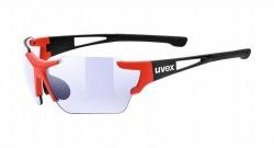 UVEX sportstyle 803 race vm(ウベックス サングラス スポーツスタイル レース ブイエム ブラックレッドマット)
