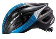 OGK KABUTO HELMET RECT MAT BLACK BLUE OGK カブト ヘルメット レクト マットブラックブルー