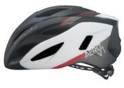 OGK KABUTO HELMET AERO-V1 MAT BLACK WHITE OGK カブト ヘルメット エアロ-V1 マットブラックホワイト