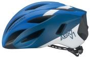 OGK KABUTO HELMET AERO-V1 MAT NAVY BLUE OGK カブト ヘルメット エアロ-V1 マットネイビーブルー