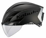 OGK KABUTO HELMET AERO-R1 MAT BLACK OGK カブト ヘルメット エアロ-R1 マットブラック