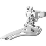 CAMPAGNOLO 2015 ATHENA FRONT DERAILLEUR SILVER BAND(カンパニョーロ アテナ フロントディレーラー SILVER バンド)