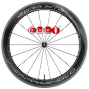 CAMPAGNOLO BORA WTO 60 2WAY-FIT TUBELESS CLINCHER CULT BEARING WHEEL(カンパニョーロ ボーラ 60mm カルトベアリング ホイール)