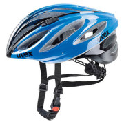 uvex helmet boss race blue black ウベックス ヘルメット ボス レース ブルー ブラック