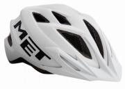 MET CRACKERJACK  WHITE メット クラッカージャック ホワイト ジュニアバイク用 ヘルメット