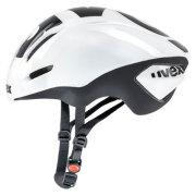 uvex helmet ED Aero white black ウベックス ヘルメット ED エアロ ホワイト ブラック