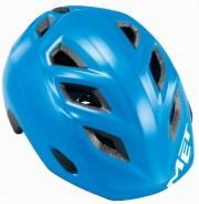MET ELFO CYAN  メット エルフォ シアン ジュニアバイク用 ヘルメット