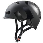 uvex helmet hlmt5 bike pro black ウベックス ヘルメット HLMT5 バイク プロ ブラック