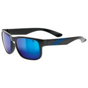 uvex sunglass LGL22 ウベックス サングラス ブラックブルー