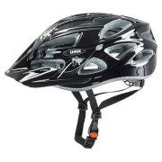 uvex helmet onyx blacksilver ウベックス ヘルメット オニキス ブラックシルバー