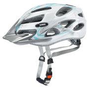 uvex helmet onyx silverblue ウベックス ヘルメット オニキス シルバーブルー