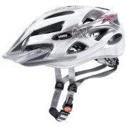 uvex helmet onyx whitered ウベックス ヘルメット オニキス ホワイトレッド