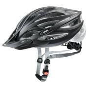 uvex helmet oversize blacksilver ウベックス ヘルメット オーバーサイズ ブラックシルバー