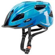 uvex helmet quatrojunior blue ウベックス ヘルメット クアトロジュニア ブルー