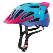 uvex helmet quatropro cyanpink ウベックス ヘルメット クアトロプロ シアンピンク