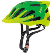 uvex helmet quatropro greenlemon ウベックス ヘルメット クアトロプロ グリーンレモン