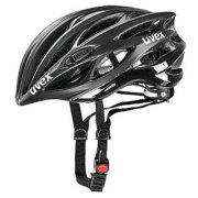 uvex helmet race1 blackmatte ウベックス ヘルメット レースワン ブラックマット