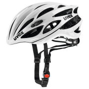 uvex helmet race1 white ウベックス ヘルメット レースワン ホワイト