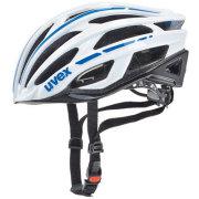 uvex helmet race5 white ウベックス ヘルメット レースファイブ ホワイト