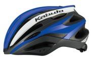 OGK KABUTO HELMET REZZA OGK G-1MAT BLUEカブト ヘルメット レッツァ G-1 マットブルー
