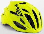 MET HELMET RIVALE  HES メット リバーレ エッチイーエス ヘルメット ロード用
