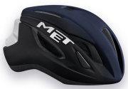 MET STRALE BLUEWHITE メット ストラーレ ブルーホワイト ロードバイク用 ヘルメット