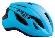 MET STRALE CYANBLACK メット ストラーレ シアンブラック ロードバイク用 ヘルメット