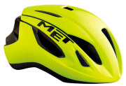 MET STRALE SAFETYYELLOW メット ストラーレ セーフティイエロー ロードバイク用 ヘルメット