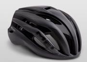 MET TRENTA BLACK ヘルメット トレンタ ブラック ロードバイク用 ヘルメット