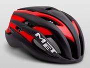 MET TRENTA BLACKRED ヘルメット トレンタ ブラックレッド ロードバイク用 ヘルメット