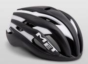 MET TRENTA BLACKWHITE ヘルメット トレンタ ブラックホワイト ロードバイク用 ヘルメット