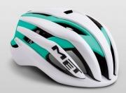 MET TRENTA WHITEMINT ヘルメット トレンタ ホワイトミント ロードバイク用 ヘルメット