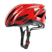 uvex helmet ultrasonicrace redblackmatte ウベックス ヘルメット ウルトラソニックレース レッドブラックマット