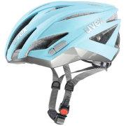 uvex helmet ultrasonicrace lightbluesilver ウベックス ヘルメット ウルトラソニックレース ライトブルーシルバー