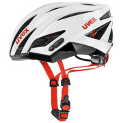 uvex helmet ultrasonicrace whiteblack ウベックス ヘルメット ウルトラソニックレース ホワイトブラック