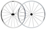 shimano wh-rs21 silver roadbike wheel(シマノ ロードバイク ホイール シルバー)