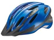 OGK KABUTO HELMET WR-L METALLIC BLUE OGK カブト ヘルメット WR-L メタリックブルー