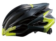 OGK KABUTO HELMET ZENARD-EX BLACK GREEN OGK カブト ヘルメット ゼナード-EX ブラックグリーン