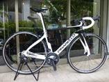 PINARELLO 2020 ROADBIKE PRINCE SHIMANO  ULTEGRA 11s 272 WHITEBLACK ピナレロ 2020年モデル ロードバイク プリンス シマノ アルテグラ 11スピード 完成車 ホワイトブラック 入荷 在庫