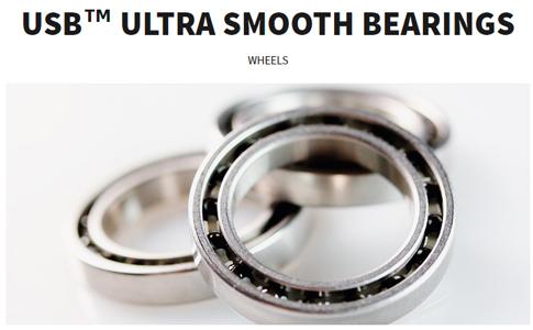 CAMPAGNOLO USB ULTRA SMOOTH BERAING (カンパニョーロ ユーラス ユーエスビー ウルトラ スムーズ ベアリング)